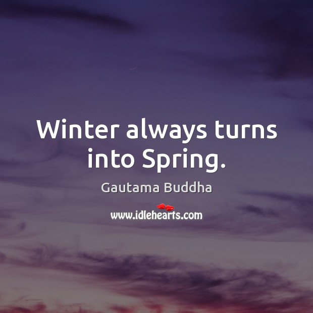 Spring Quotes