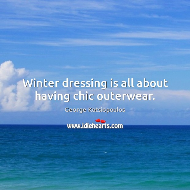 Winter Quotes Image
