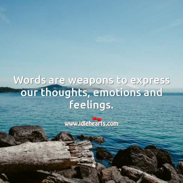 Words are weapons to express our thoughts, emotions and feelings. Relationship Messages Image