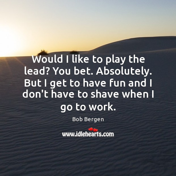 would you like to have fun You as: good listener the life of the party someone who notices the details most  people miss the person they turn to when they want to have fun a loner 4.