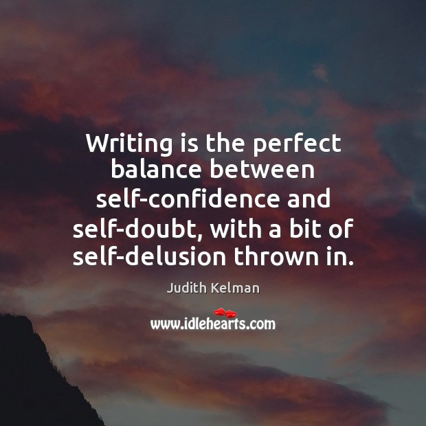 Writing Quotes Image