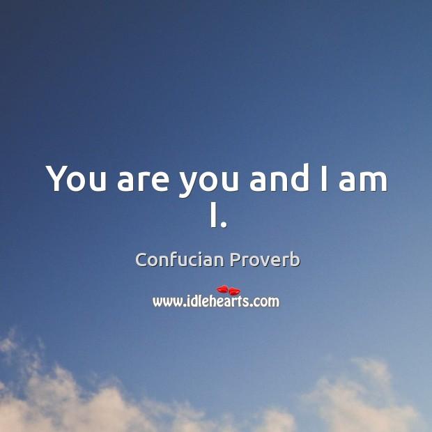 Confucian Proverbs