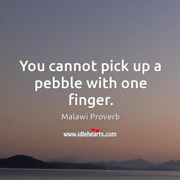 Malawi Proverbs