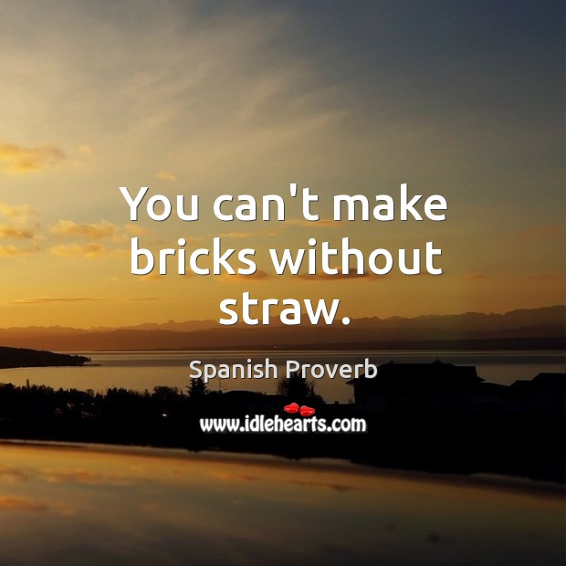 how to make bricks without firing