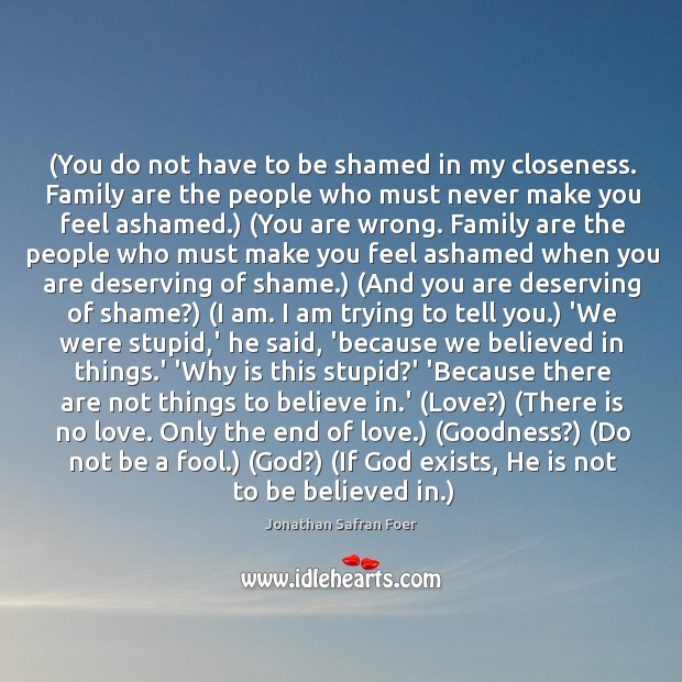 Picture Quotes About Closeness