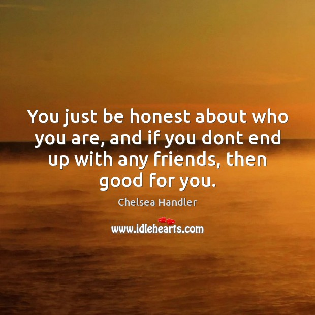 Honesty Quotes
