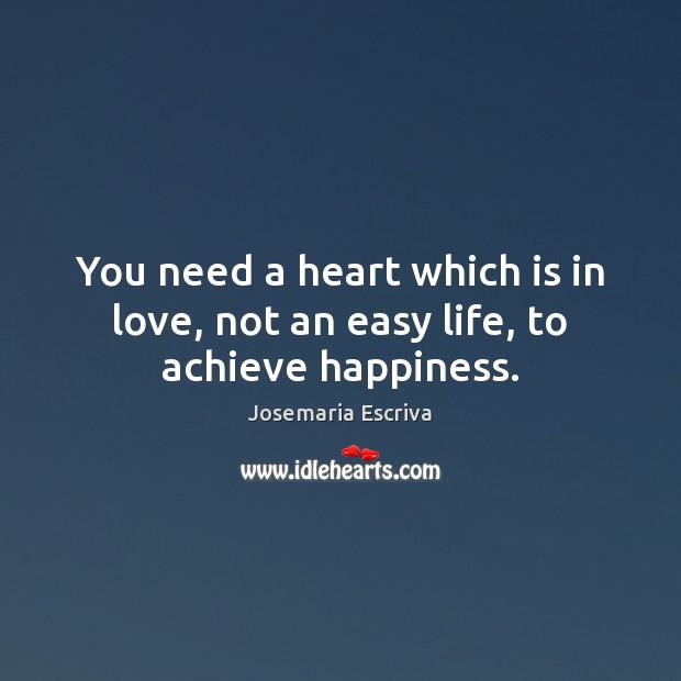 Picture Quote by Josemaria Escriva