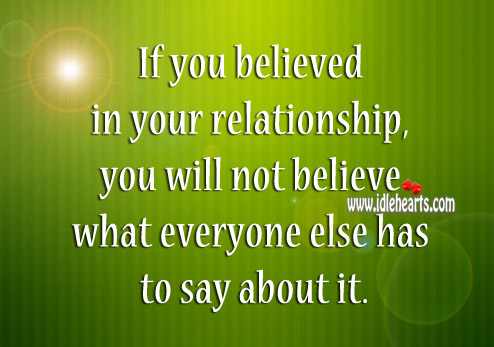 You Will Not Believe What Everyone Else Has To Say About It.
