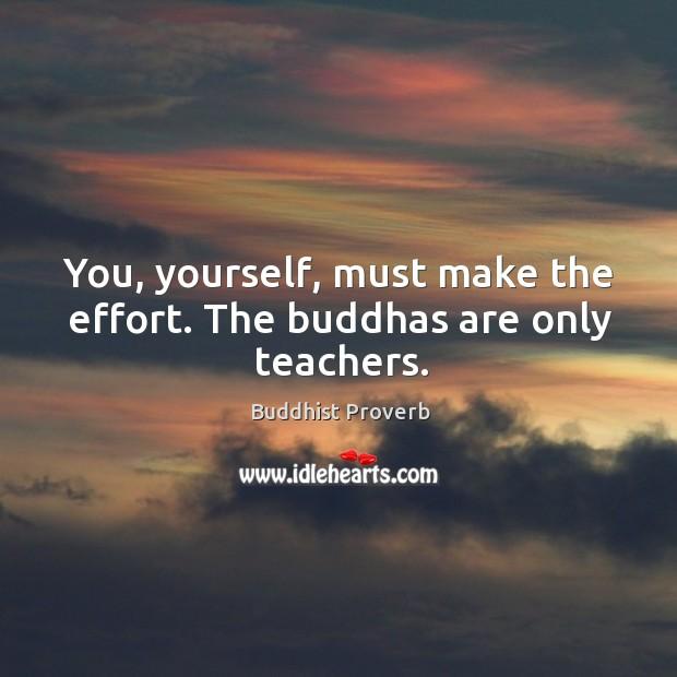Buddhist Proverbs