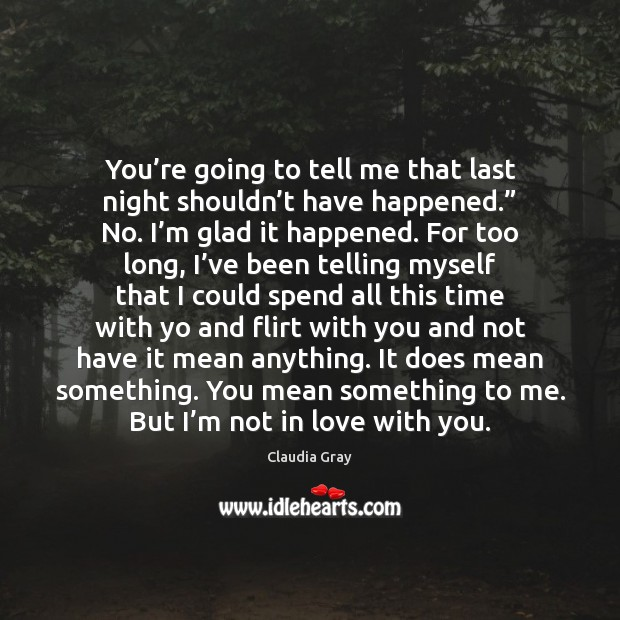 With You Quotes Image