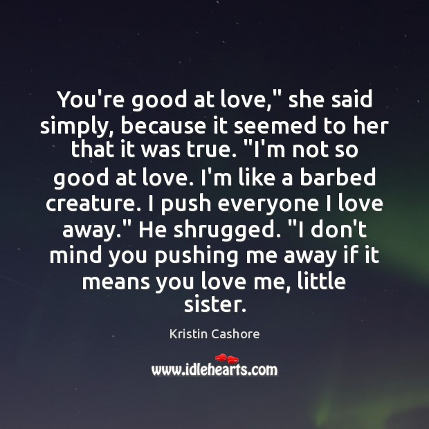 Love Me Quotes Image
